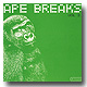 V.A. / Ape Breaks Vol.2 [Ubiquity Records] (Sample / Battle CD) [CD]