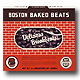 V.A. / Boston Baked Beats [Ubiquity Records] (Sample / Battle CD) [CD]