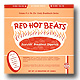 V.A. / Red Hot Beats [Ubiquity Records] (Sample / Battle CD) [CD]