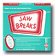 V.A. / Jaw Breaks [Ubiquity Records] (Sample / Battle CD) [CD]