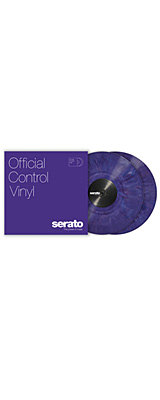 V.A. / Serato Performance Series Control Vinyl [PURPLE] [2LP] 【セラートコントロールトーン収録 SERATO SCRATCH LIVE, SERATO DJ】