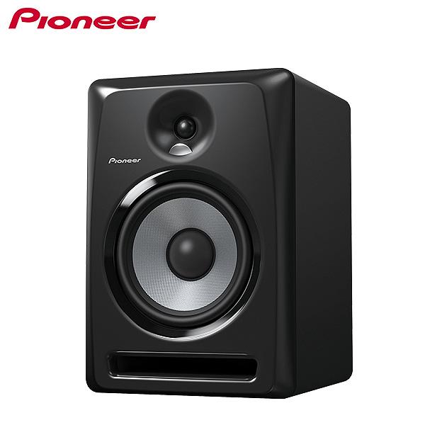 Pioneer(パイオニア) / S-DJ80X (1台) - アクティブモニタースピーカー 1大特典セット