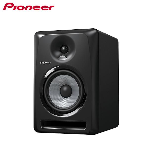 Pioneer(パイオニア) / S-DJ60X (1台) - アクティブモニタースピーカー