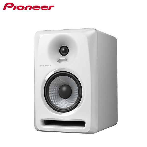 Pioneer(パイオニア) / S-DJ50X-W (1台) - アクティブモニタースピーカー