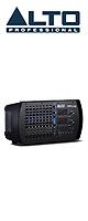 ALTO(アルト) / EMPIREシリーズ RMX508 FX - エフェクタ内蔵 パワードミキサ -