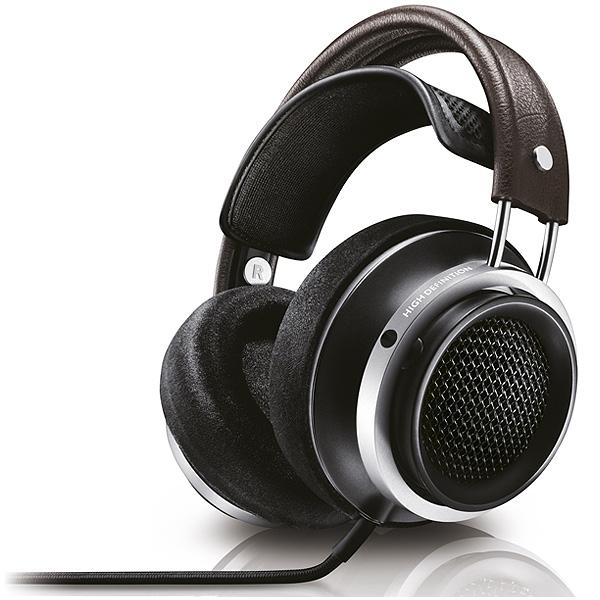 Philips(フィリップス) / Fidelio X1 - オープン型ヘッドホン -  ■限定セット内容■→ 【・最上級エージング・ツール 】