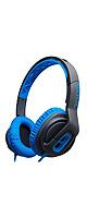 SOUL Electronics(ソウルエレクトロニクス) / TRANSFORM (Electric Blue) - スポーツ向けヘッドホン - ■限定セット内容■→ 【・最上級エージング・ツール 】