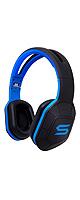 SOUL Electronics(ソウルエレクトロニクス) / COMBAT+ (Electric Blue) - スポーツ向けヘッドホン - ■限定セット内容■→ 【・最上級エージング・ツール 】