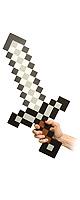 ThinkGeek / Minecraft Foam Sword