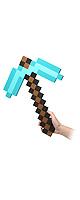 ThinkGeek / Minecraft Foam Diamond Pickaxe
