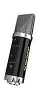 APHEX(アフェックス) /  Microphone X AP8100 - プロセッサー搭載USBコンデンサーマイク -