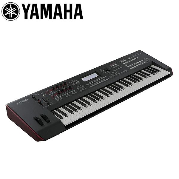 Yamaha(ヤマハ) / MOXF6  - 61鍵シンセサイザー -
