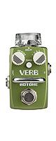 HOTONE(ホット・トーン) / VERB (バーブ/リバーブ) - ギターエフェクター -