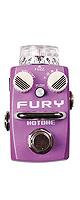 HOTONE(ホット・トーン) / FURY (フューリー/ファズ) - ギターエフェクター -