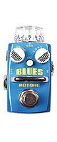 HOTONE(ホット・トーン) / BLUES (ブルース/オーバードライブ) - ギターエフェクター -