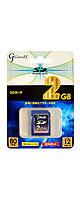 【爆安SDメモリーカード】 Good-J / G-SD2 【SDカード2GB】
