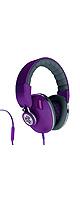 JLAB(ジェイラボ) / BOMBORA オーバーイヤーヘッドホン (Prism Purple / Grigio Gray) - インラインマイクコントローラー付き -  ■限定セット内容■→ 【・最上級エージング・ツール 】