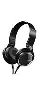 Sony(ソニー) / MDR-XB400 (Black) - 密閉型ヘッドホン -