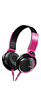 Sony(ソニー) / MDR-XB400 (Pink) - 密閉型ヘッドホン - ★日本未発売カラー★