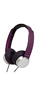 Panasonic(パナソニック) / RP-HXD3 (Purple) - ヘッドホン -