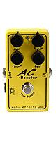 Xotic(エキゾチック) / AC Booster -ブースター- 《ギターエフェクター》 大特典セット