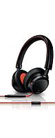 Philips(フィリップス) / Fidelio M1 (Black/Orange) - 密閉型ヘッドホン - ■限定セット内容■→ 【・最上級エージング・ツール 】