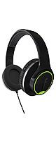 Flips Audio / HD HEADPHONES (Black) - スピーカー機能搭載 ヘッドホン -