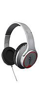 Flips Audio / HD HEADPHONES (White) - スピーカー機能搭載 ヘッドホン -