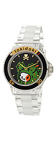 Tokidoki(トキドキ) / Bastardino Plastic Clear Watch (Unisex / TDW358SCLR) - 腕時計 -