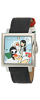 Tokidoki(トキドキ) / Pasta Watch (Unisex / TDW187SWHT) - 腕時計 -
