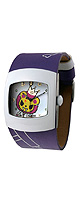 Tokidoki(トキドキ) / Lion Papa Watch (Unisex / TDW247LPUR) - 腕時計 -