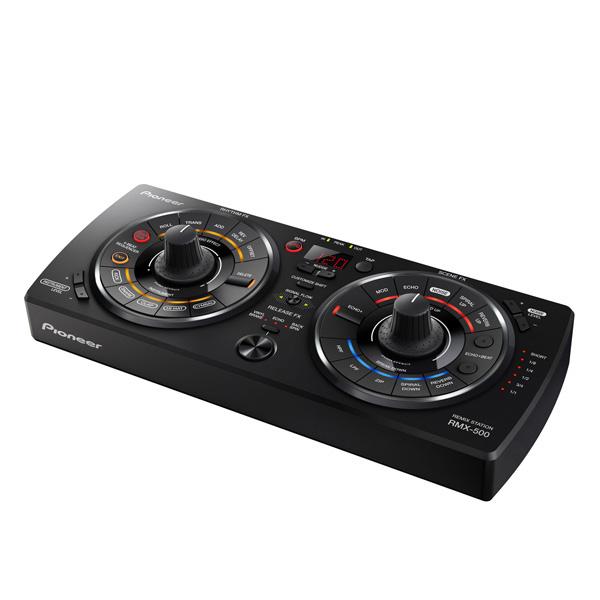Pioneer(パイオニア) / RMX-500 (REMIX-STATION 500) 2大特典セット