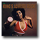 MURO / The KING'S LOVERS ROCK [MIX CD]