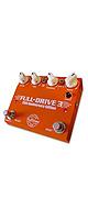 Fulltone(フルトーン) / FULL DRIVE 3 - オーバードライブ - 《ギターエフェクター》 【20周年記念モデル】 1大特典セット