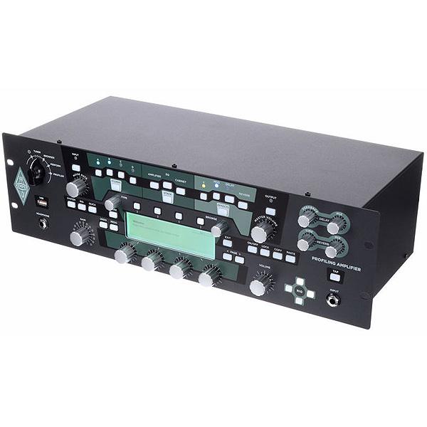 KEMPER(ケンパー) / PROFILER POWER RACK - ギターアンプ ラック式 パワーアンプ内蔵型 -