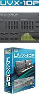 UltimateSoundBank(アルティメットサウンドバンク) / UVI UVX-10P