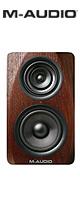 M-Audio(エム・オーディオ) / M3-6 [160W] - 6インチ・3ウェイアクティブ・スピーカー - [1本販売] ■限定セット内容■→ 【・最上級エージング・ツール 】