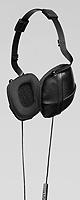 MOLAMI(モラミ) / PLEAT 4090740 (Black on Black) - ヘッドホン - ■限定セット内容■→ 【・最上級エージング・ツール 】