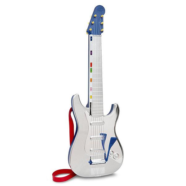 Bontempi(ボンテンピ) / ロックギター (GR5401.2) おもちゃの6弦ギター 【イタリア製】【正規輸入品】