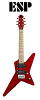 ESP(イーエスピー) / grmini GR-RS-40 TARAKU -ミニギター- 《Speak Up 搭載ギター》 【200本限定モデル】【若干裏面のプレートにキズ有】