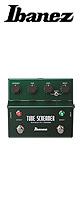 Ibanez(アイバニーズ) / TS808DX - TubeScreamer + ブースター 《ギターエフェクター》 2大特典セット