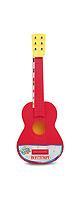 Bontempi(ボンテンピ) / 6弦 スパニッシュギター (GS5051.2 / 20 4042) - おもちゃのギター - 【イタリア製】【正規輸入品】【箱ボロ/アウトレット】
