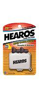 HEAROS(ヒーローズ) / Rock N Roll HEAROS  - 耳栓 / イヤープラグ/ノイズ減少率:22dbs -