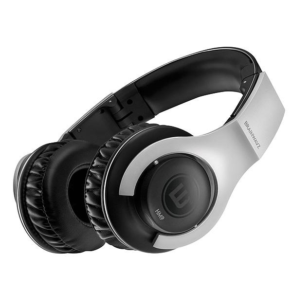 Brainwavz(ブレインウェイブズ) / HM9 - ハイファイサウンド ヘッドホン - 1大特典セット
