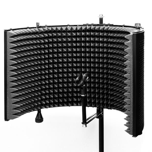 Euro Style(ユーロスタイル) / ES-Si05 - ウィンドスクリーンシェルター・吸音材 - 【リフレクションフィルター】