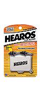 HEAROS(ヒーローズ) / High Fidelity HEAROS For Small Ear Canals (スモールサイズ)  - イヤープラグ/ノイズ減少率:12dbs -