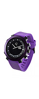 COGITO / CLASSIC (Deep Purple) - スマートフォン連動 Bluetooth対応 腕時計 -
