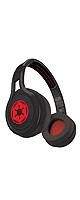 SMS Audio(エスエムエスオーディオ) / STREET by 50 Star Wars First Edition (Galactic Empire) - スターウォーズ コラボ ヘッドホン - 1大特典セット