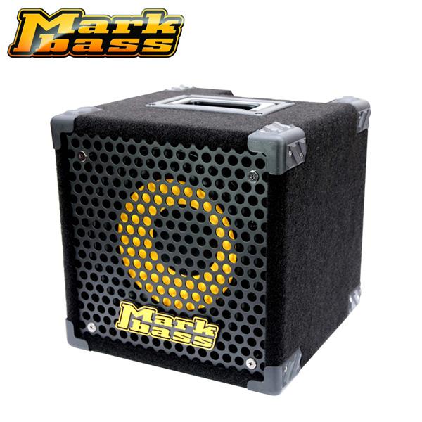 【タイムセール限定2台】Markbass(マークベース) / MICROMARK 801 (MAK-MICROM8) -ベースアンプ・コンボ-の商品レビュー評価はこちら