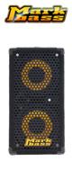Markbass(マークベース) / MINIMARK802 (MAK-MINIM802) -ベースアンプ・コンボ- ■限定セット内容■→ 【・Monster Bassシールド 】